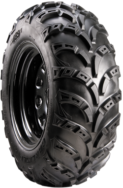AT489 II Tires